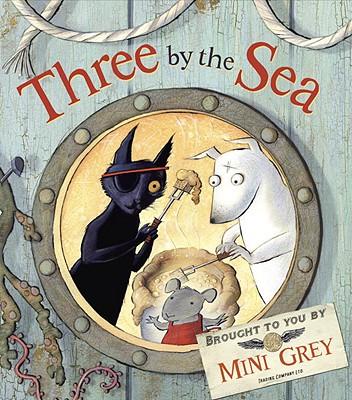 Three by the Sea, Mini Grey