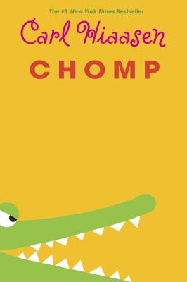 Chomp, Carl Hiaasen