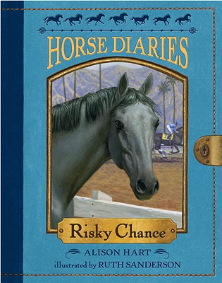 Image for Horse Diaries #7: Risky Chance