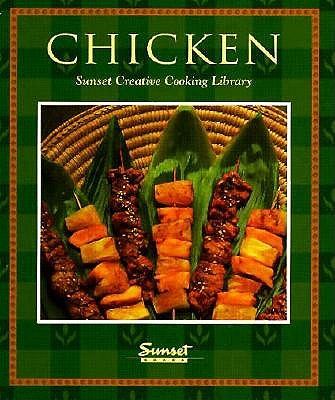 Image for Chicken (Sunset Creative Cooking Library)