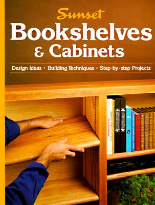 Image for BOOKSHELVES AND CABINETS