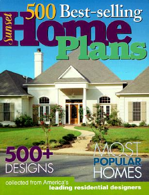 Image for 500 Best Selling Home Plans