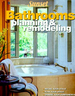 Image for Bathrooms: Planning and Remodeling