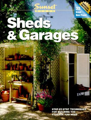 Image for Sheds & Garages