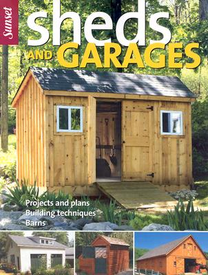 Image for SHEDS AND GARAGES