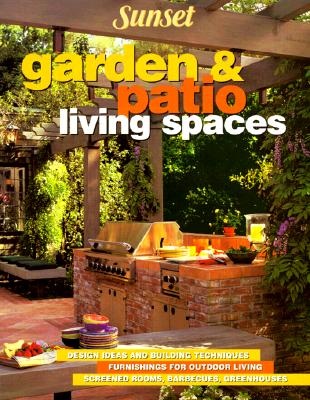 Image for Sunset Garden & Patio Living Spaces