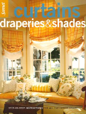 Image for CURTAINS, DRAPERIES & SHADES
