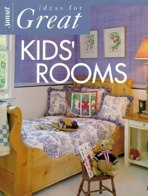 Image for Ideas for Great Kids' Rooms (Ideas for great rooms)