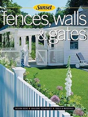 Image for FENCES  WALLS & GATES