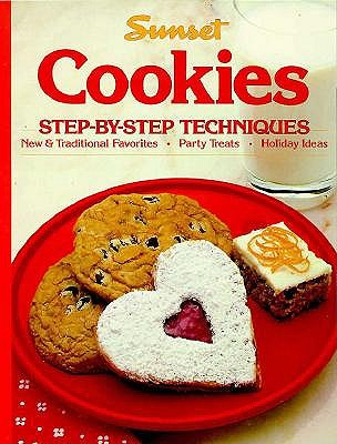 Image for COOKIES Step-By-Step Techniques