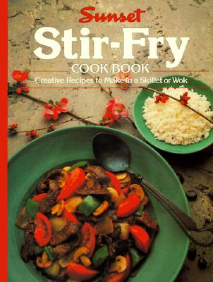Image for Stir-Fry Cook Book