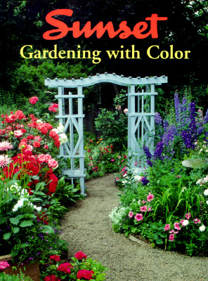 Image for Gardening with Color