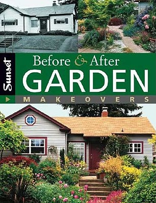 Image for Before & After Garden Makeovers