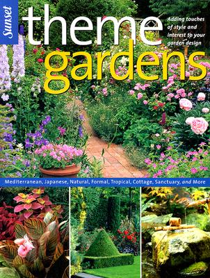 Image for Theme Gardens