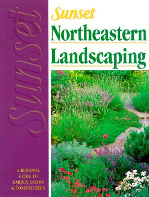 Image for Sunset Northeastern Landscaping Book