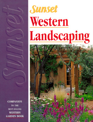 Image for Western Landscaping Book; Companion to the Western Garden Book