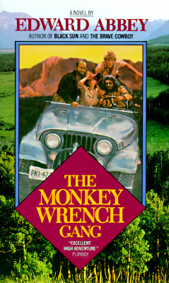 Image for Monkey Wrench Gang