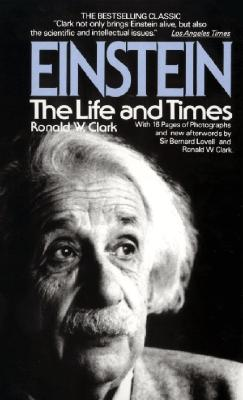 Image for EINSTEIN:LIFE AND TIMES