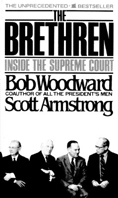 Image for The Brethren: Inside the Supreme Court