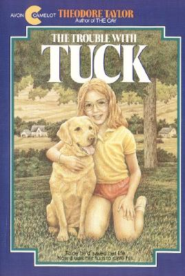 Image for The Trouble With Tuck