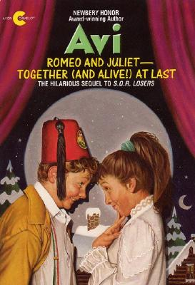 Image for Romeo and Juliet--Together (And Alive!) at Last