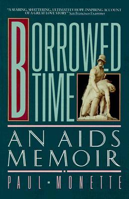 Image for Borrowed Time: An Aids Memoir