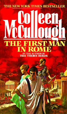 Image for The First Man in Rome