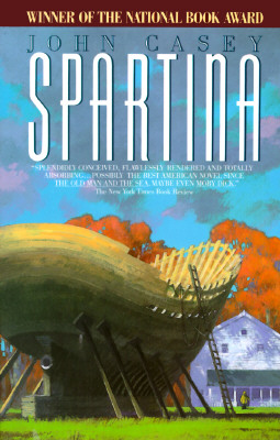 Image for Spartina