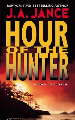 Image for HOUR OF THE HUNTER