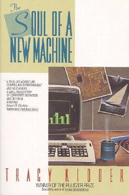 Image for The Soul of a New Machine