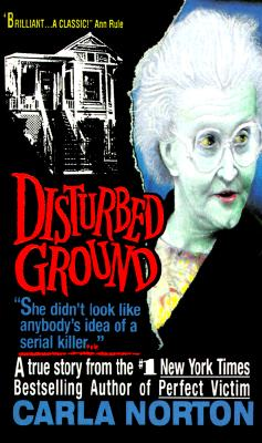 Image for Disturbed Ground
