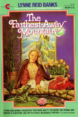 Image for The Farthest Away Mountain