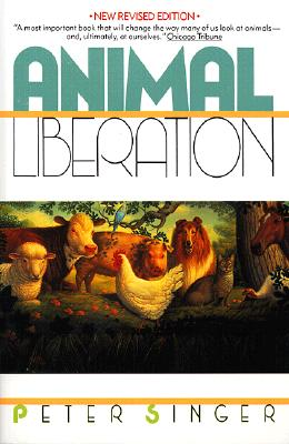 Animal Liberation, Singer, Peter