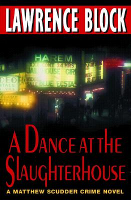 Image for A Dance At The Slaughterhouse