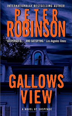 Image for Gallows View: The First Inspector Banks Mystery