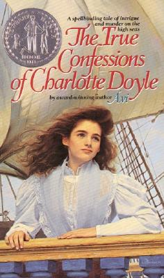 Image for The True Confessions of Charlotte Doyle