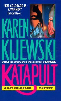 Image for Katapult (Kat Colorado Mysteries)
