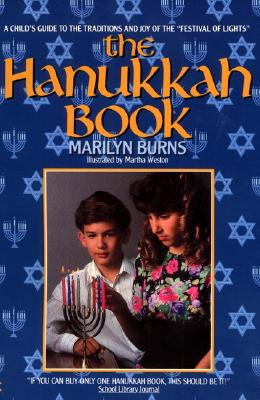 Image for The Hanukkah Book
