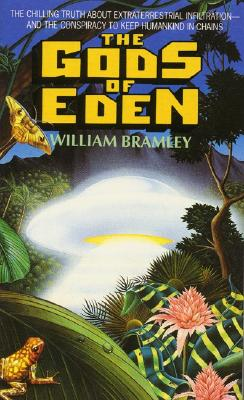 Image for The Gods of Eden