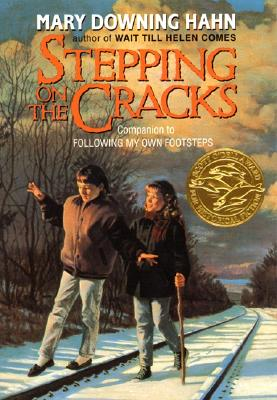 Image for STEPPING ON THE CRACKS