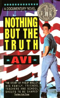 Image for Nothing but the Truth: A Documentary Novel