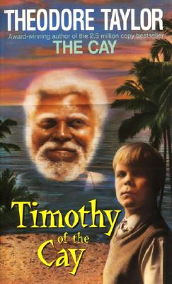 Image for Timothy of the Cay