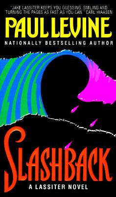 Image for Slashback: A Lassiter Novel
