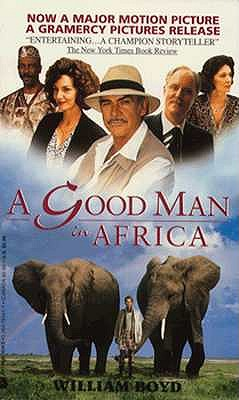 Image for A Good Man in Africa