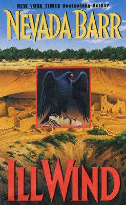 Ill Wind (Anna Pigeon Mysteries), Barr, Nevada