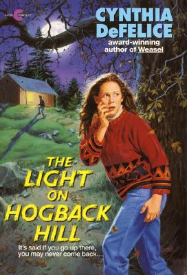 Image for The Light on Hogback Hill
