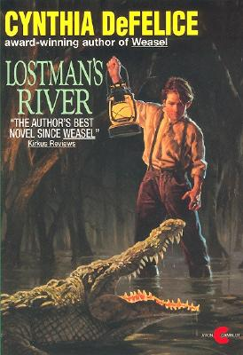 Image for Lostman's River