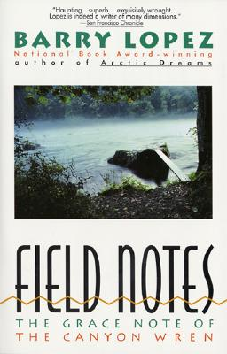 Image for Field Notes: The Grace Note of the Canyon Wren