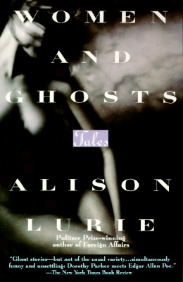 Image for Women and Ghosts