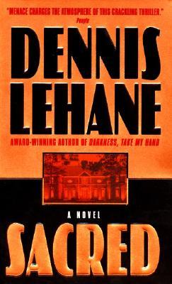 "Sacred, ""Lehane, Dennis"""